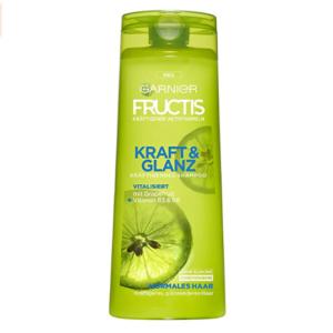 Шампоан за коса Garnier Fructis Kraft & Glanz