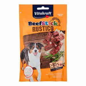 Лакомства(награди) за кучета 85%месо Vitakraft Beef Stick