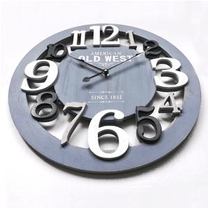 Стенен часовник Rebecca Mobili