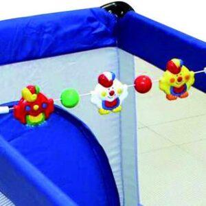Играчка за количка и легло